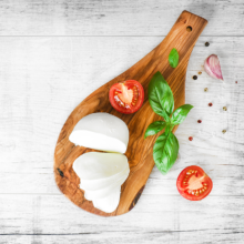 (6) Mozzarella Making & Other Classes